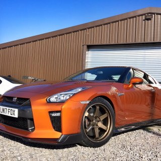 Litchfield Motors On Twitter Another Stunning Nissan Gt R Special Edition
