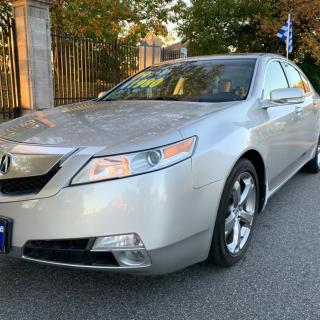 acura tl 2009 in little ferry hackensack fort lee clifton tech
