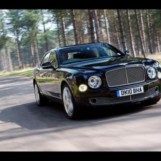 Bentley wallpapers by cars net part 2 mulsanne mulliner wallpaper - small