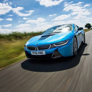 bmw i8 long term test review our final verdict car magazine safety features - small