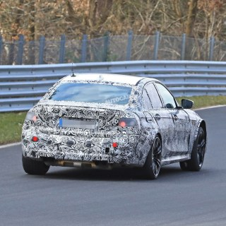 2019 bmw m3 to kick start 26 car m division expansion new autocar - small