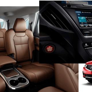 the 2019 acura mdx near fort myers fl 7 seater