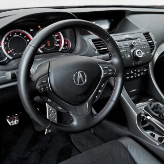Acura Tsx Reviews Research New Used Models Motor Trend Transmission - small