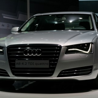 Audi a8 hd wallpaper download wallpapers 2011 - small