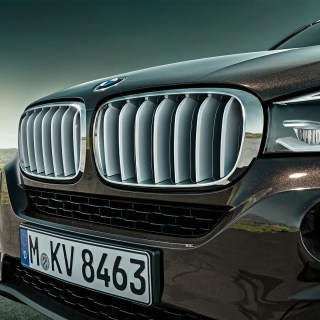 2014 Bmw X5 F15 Official Thread Information Wallpapers - small