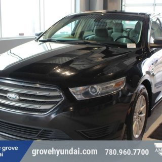 2013 ford taurus for sale in spruce grove alberta photos - small