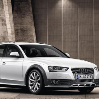 Audi A4 Wallpapers Photos Images In Hd Wallpaper Of - small