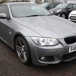 2012 bmw 3 series 320d m sport 8 000 pictures