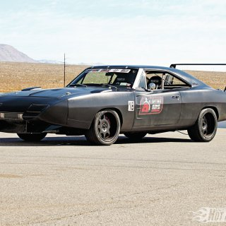1969 Dodge Daytona Wallpaper And Background Image Charger Hd - small