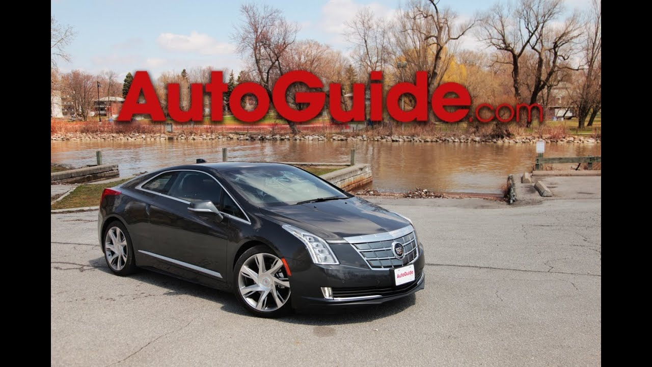 2014 cadillac elr review car reviews performance specs