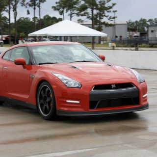 2013 nissan gt r first drive - small