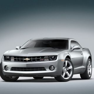 Beautiful and stylish chevrolet camaro cars wallpapers concept wallpaper - small