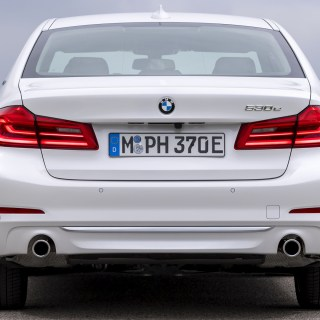 2017 bmw 5 series plug in hybrid wallpapers and hd - small