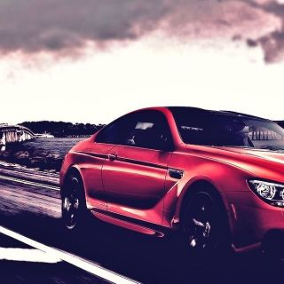 Bmw Wallpaper Iphone Group 77 M6 5 - small