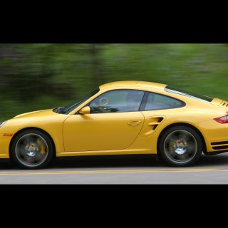2007 yellow porsche 911 turbo wallpapers 2011 s - small