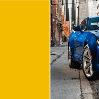 2018 chevrolet camaro model information sports car features - small