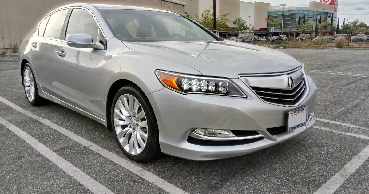east west brothers garage long term test 2014 acura rlx tsx v6