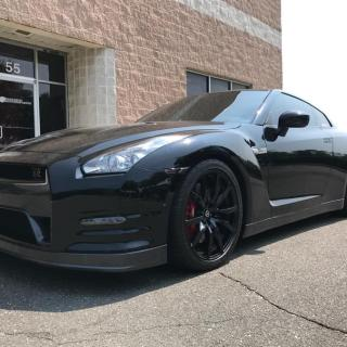 2013 Nissan Gt R With 6 Cylinders Bayshore Ny Evolving