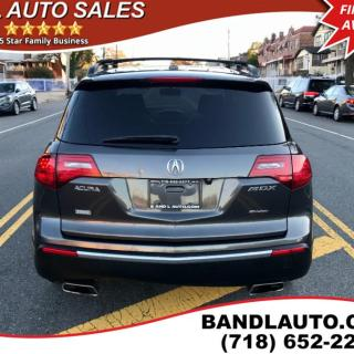 acura mdx 2011 in bronx long island nyc westchester ny b l auto sales llc 2801 review