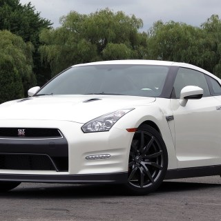 2013 nissan gt r four days in the batmobile car guide