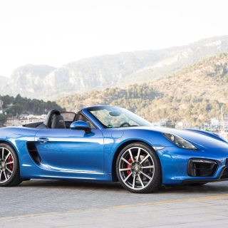 2015 porsche boxster reviews research prices gts - small