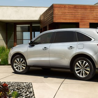 best cars for the money butler acura s blog 2014 mdx technology package