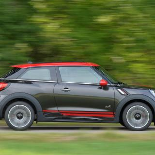 2015 mini paceman john cooper works news and information - small