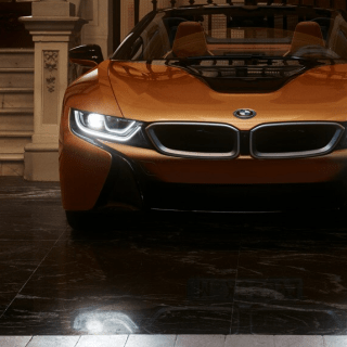 bmw i8 lease offers incentives columbus oh safety features
