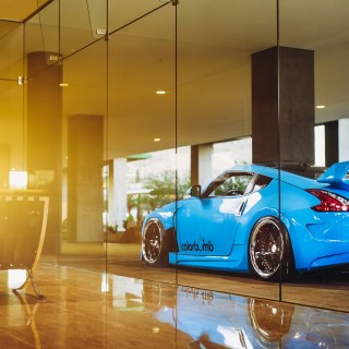 nissan 370z wallpapers in jpg format for free download 2010 40th anniversary edition