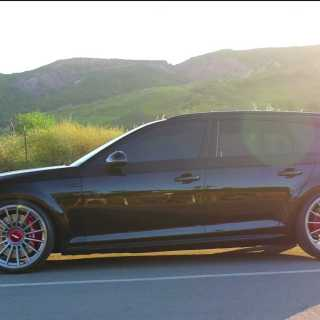 audi a4 allroad with s4 engine could be america s coolest wagon avant tuning wallpaper