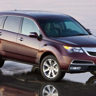2013 acura mdx reviews and rating motor trend 2011 review