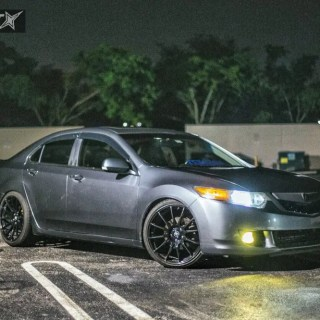 2009 Acura Tsx Mrr Gf6 Tein Coilovers Fitment Industries - small