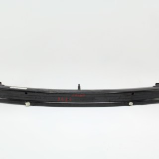 acura mdx 03 06 bumper reinforcement bar front black 71130 - small