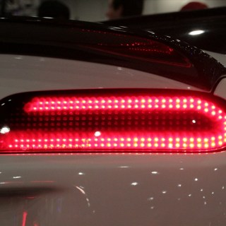 Ver 1 car shop glow toyota supra jza80 custom led tail tsx lights - small