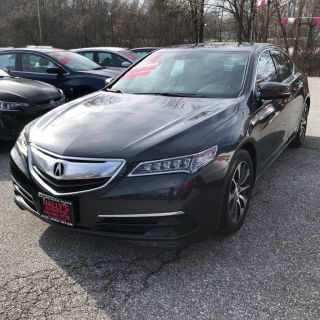 2012 Acura Tsx Base Jh4cu2f47cc009478 Thrifty Car Sales Is A Good - small