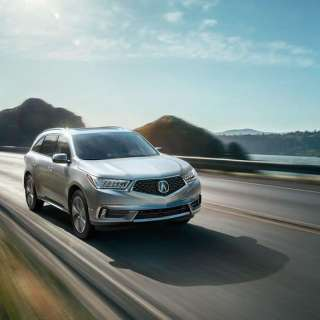 the 4 major differences between 2016 and 2017 acura mdx 03