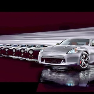 new nissan 370z 40th anniversary edition priced at 38 860 2010 - small