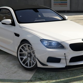 2013 bmw m6 coupe gta5 mods com photo noir - small