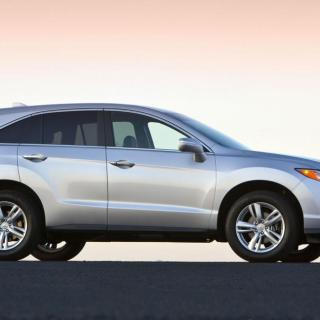 2015 acura rdx a small luxury suv with large appeal mdx 03