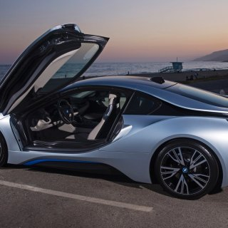 used 2014 bmw i8 for sale pricing features edmunds safety