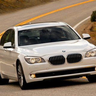 bmw 7 series f01 f02 picture 81165 photo gallery photos 2011