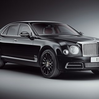 2019 Bentley Mulsanne Reviews Research Prices