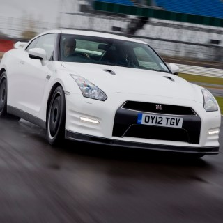 2013 Nissan Gt R Track Pack Top Speed