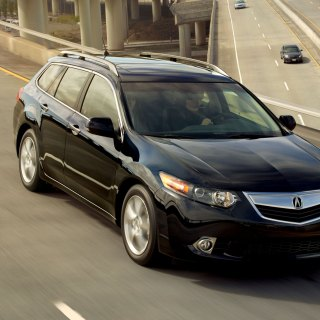 2014 Acura Tsx Sport Wagon Review Gallery Top Speed Reviews - small