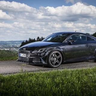 audi tts tuned by abt sportsline freshness mag tuning vw beetle
