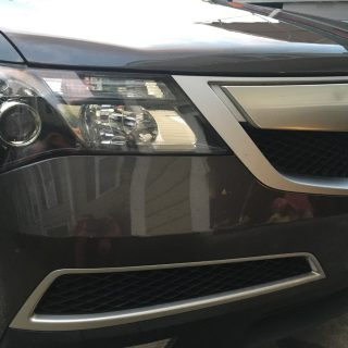 2011 acura mdx overview cargurus review