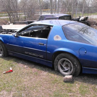 doing a resto mod doesn t have to break the bank photo 1984 chevrolet camaro z28