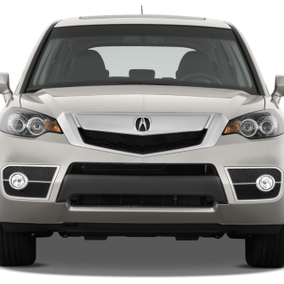 2010 acura rdx reviews and rating motor trend - small
