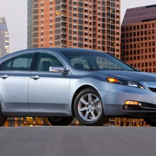 Used 2014 Acura Tl For Sale Pricing Features Edmunds Incentives - small