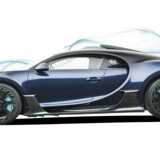 Mansory tuned bugatti chiron can be yours for 4 7 million tuning veyron - small